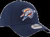 Casquette New Era 9Forty des Oklahoma City Thunder
