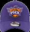 Casquette New Era 9Forty des Phoenix Suns