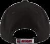 Casquette New Era 9Forty des Miami Heat