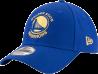 Casquette New Era 9Forty des Golden State Warriors