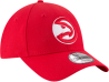 Casquette New Era 9Forty des Atlanta Hawks