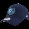 Casquette New Era 9Forty des Memphis Grizzlies