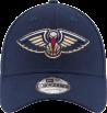 Casquette New Era 9Forty des New Orleans Pelicans