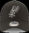 Casquette New Era 9Forty des San Antonio Spurs