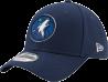 Casquette New Era 9Forty des Minnesota Timberwolves