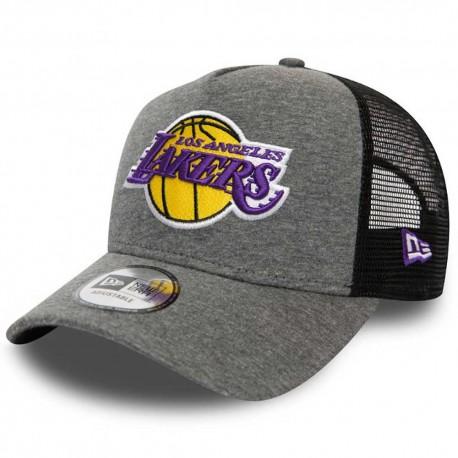 Casquette Trucker Jersey New Era Los Angeles Lakers