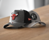 Casquette Trucker Jersey New Era Chicago Bulls