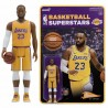 Figurine Super 7 de Lebron James
