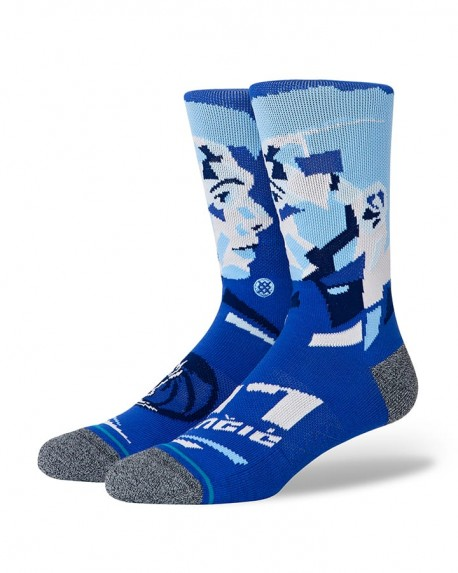 Chaussettes NBA Stance Luka Doncic Profiler
