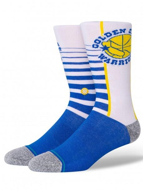 Chaussettes NBA Gradient des Golden State Warriors