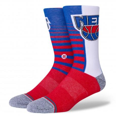 Chaussettes NBA Gradient des Nets
