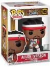 Figurine Pop de Allen Iverson