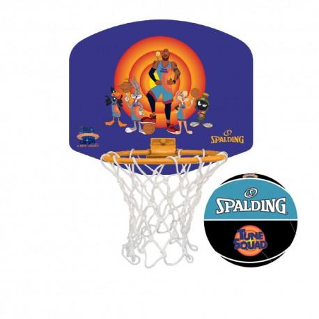Mini Panier de basket Space Jam New Legacy Lebron James