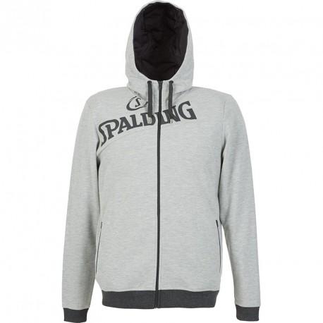 Sweat Street Hoody grande tirette Spalding