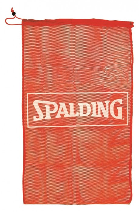 Sac mesh de rangement de ballons Spalding