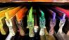 Impressions Sponsor en full couleur (12pcs)