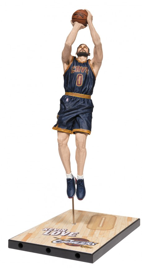 Figurine Mc Farlane NBA Kevin Love