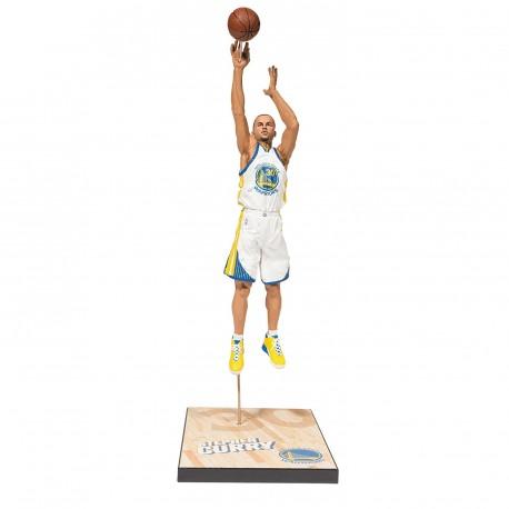 Figurine Mc Farlane NBA Stephen Curry