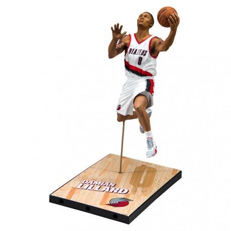 Figurine Mc Farlane NBA Damian LILLARD