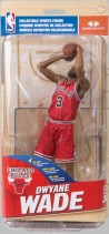 emballage de la Figurine Mc Farlane NBA de Dwyane WADE