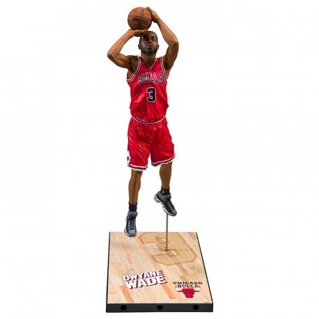 Figurine Mc Farlane NBA de Dwyane WADE