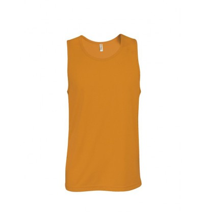 Débardeur PA441 PROACT orange