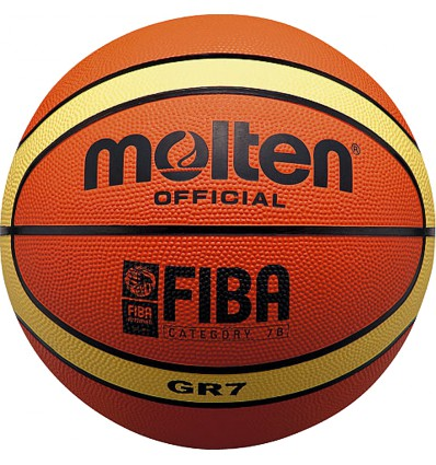 Ballon GR7 Molten