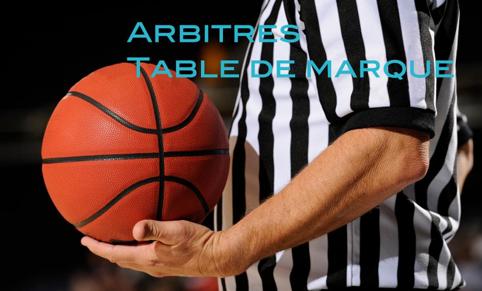 Arbitrage/table de marque